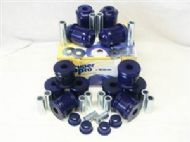 Front and Rear Radius arm and Panhard rod Bush Kit Std Fit Kit5111K